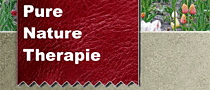Pure Nature Therapie – Im Einklang mit der Natur